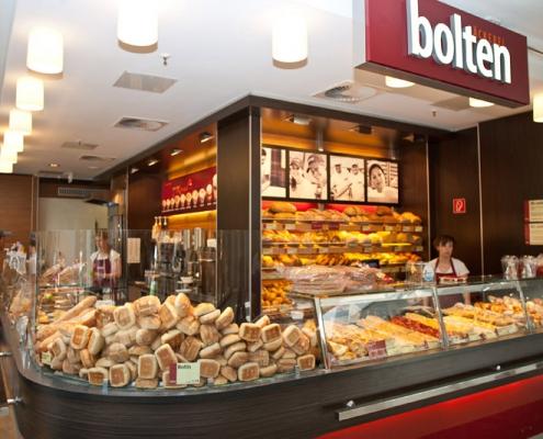 Bäckerei Bolten in Krefeld